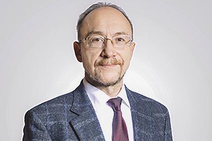 Олег Зайратьянц