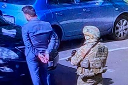 Главу Одесской таможни задержали по обвинению в коррупции