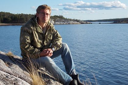 Высланный из Белоруссии российский журналист ответил на обвинения