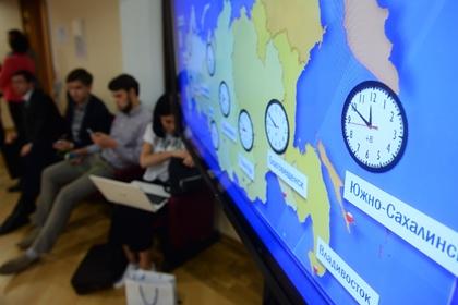В Кремле заявили об отсутствии планов по укрупнению регионов