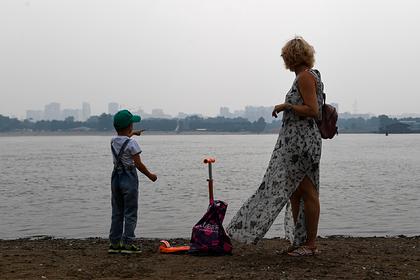 Россиян сочли неспособными оценить качество воздуха