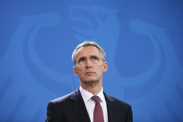Генсек НАТО обвинил Россию в информационной атаке на Запад