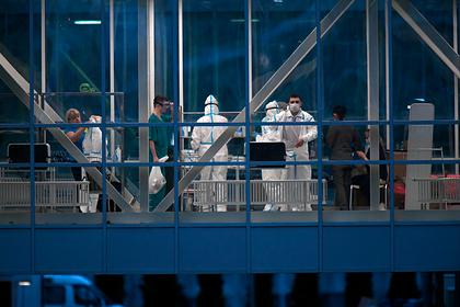 В России нашли способную «дать огромный процент ВВП» из-за коронавируса отрасль