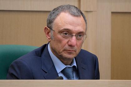 Адвокат заявил об отсутствии обвинений в отношении Керимова