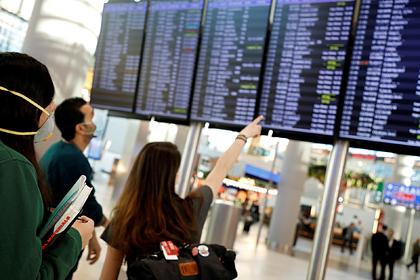 В Турции дали прогноз по запуску авиасообщения с Россией