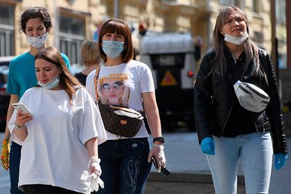Роспотребнадзор заявил о стабилизации ситуации с коронавирусом в России