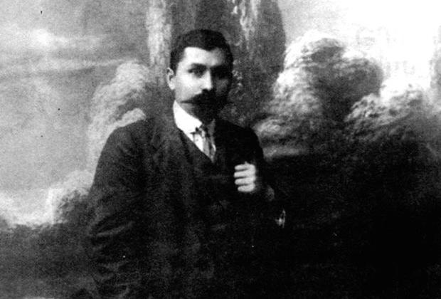 Драстамат Канаян
