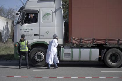 Россия и Турция снимут ограничения на автоперевозки