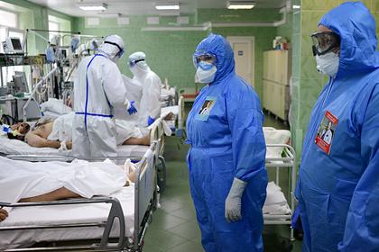 Назван самый серьезный симптом тяжелой формы коронавируса