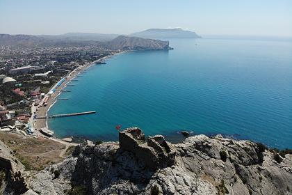 В Крыму смягчат режим строгой самоизоляции