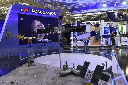 «Роскосмос» приготовился к переговорам с США по Луне