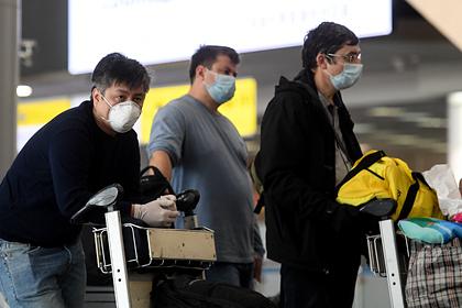 Блогерша описала полет из России в США во время пандемии коронавируса