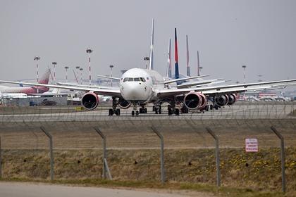 Минтранс раскрыл срок возобновления авиасообщения