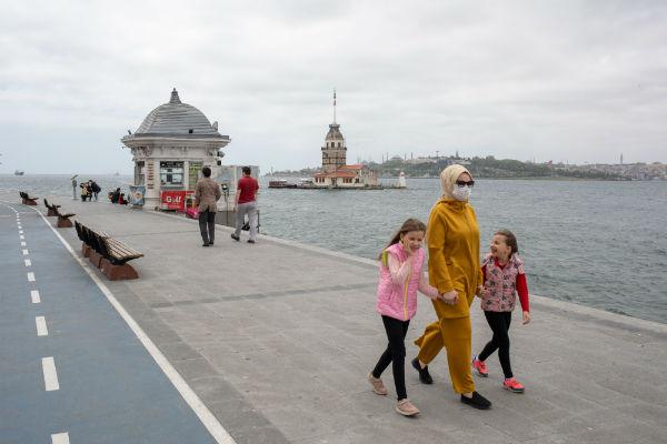 В Турции рассказали о сроках открытия страны для иностранных туристов