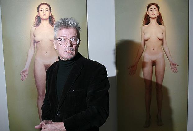 Эдуард Лимонов, 2012 год