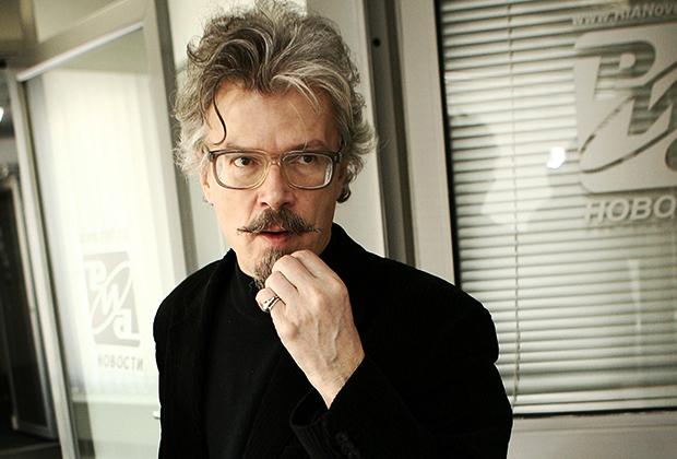 Эдуард Лимонов, 2006 год