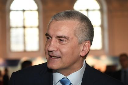 Глава Крыма рассказал о сроках открытия курортных объектов в регионе