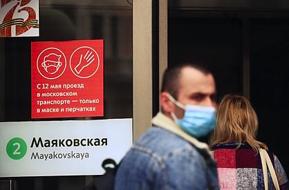 В ВОЗ рассказали о правильной утилизации медицинских масок
