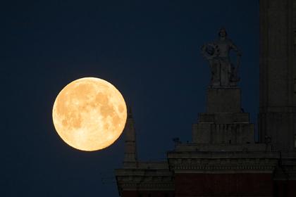 НАСА представило правила освоения Луны