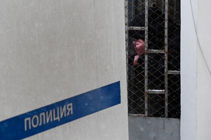 В Московской области задержали серийного убийцу