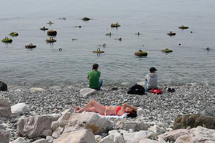В Сочи заявили о готовности принимать туристов