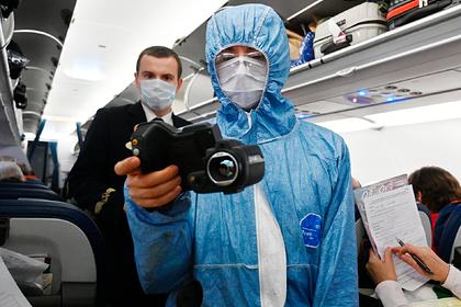 Опубликованы новые правила путешествий в России в условиях пандемии