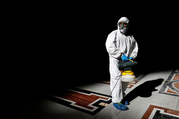 Китай даст денег пострадавшим от коронавируса странам