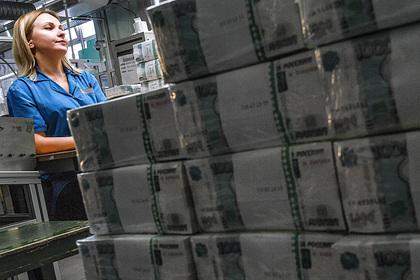 На льготное кредитование российского бизнеса выделят миллиарды рублей