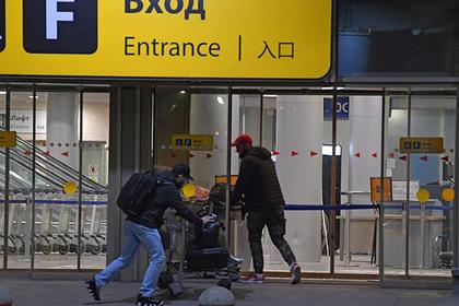 В России дали прогноз по запуску международного авиасообщения