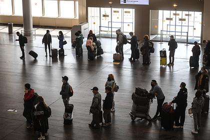 Обозначены сроки восстановления туризма в России после пандемии коронавируса