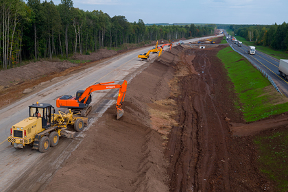 В Вологде начали ремонтировать дорогу по просьбам горожан