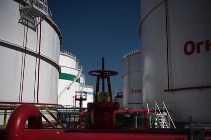 Россия создаст нефтяной резерв по примеру США