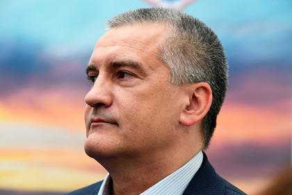 Глава Крыма назвал условие старта курортного сезона в регионе