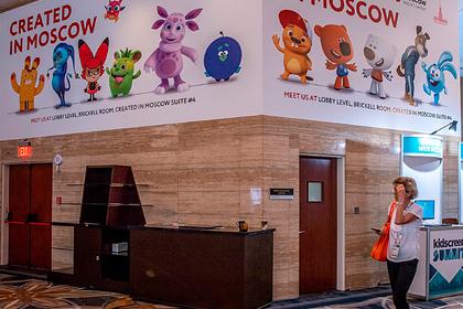 Кинокомпании Москвы заключили договоры с зарубежными покупателями