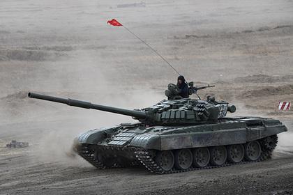 Польский генерал признал отсталость танковых войск страны