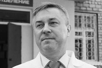 В ЛНР от коронавируса умер главврач больницы