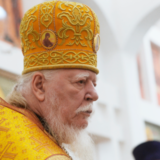 Протоиерей Дмитрий (Смирнов)
