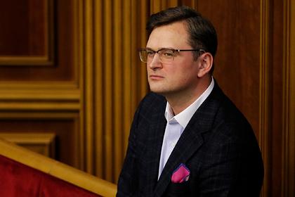 Глава МИД Украины 2 июня приедет в Берлин на переговоры по Донбассу