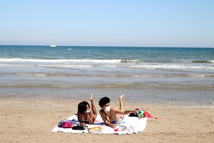 Спрогнозированы сроки открытия курортного сезона в Испании