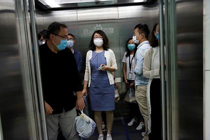 В Китае научились предсказывать риск смерти от коронавируса