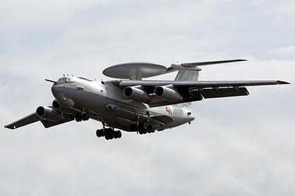 ВКС России получат пару «летающих радаров» по 600 миллионов рублей каждый
