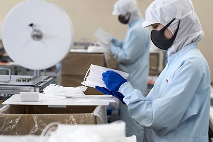 Создана убивающая коронавирус супермаска