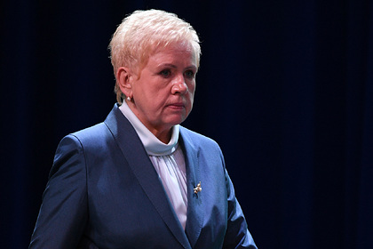 Глава белорусского ЦИК обвинила оппозицию в попытке заразить ее коронавирусом