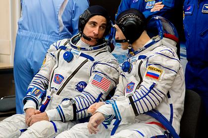 Стало известно об отказе «Роскосмоса» помогать НАСА улететь на Луну