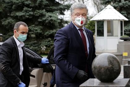 Компромат на Порошенко назвали «российской провокацией»