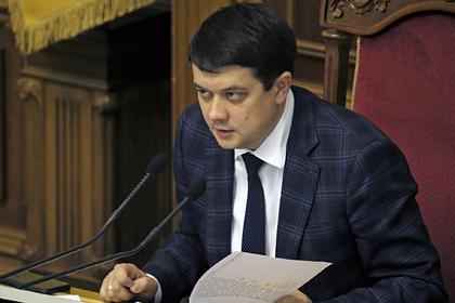 Украинские спецслужбы призвали к жесткой реакции на разговор Байдена и Порошенко
