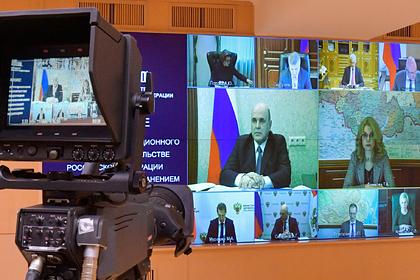 Раскрыты детали плана восстановления экономики России