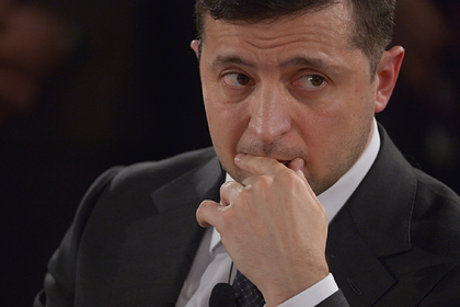 Украина констатировала нежелание России выполнять договоренности по Донбассу