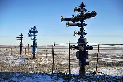 Доходы «Газпрома» от продажи газа за рубеж обвалились