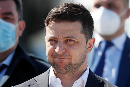 Зеленский анонсировал обмен пленными и «нормандский» саммит